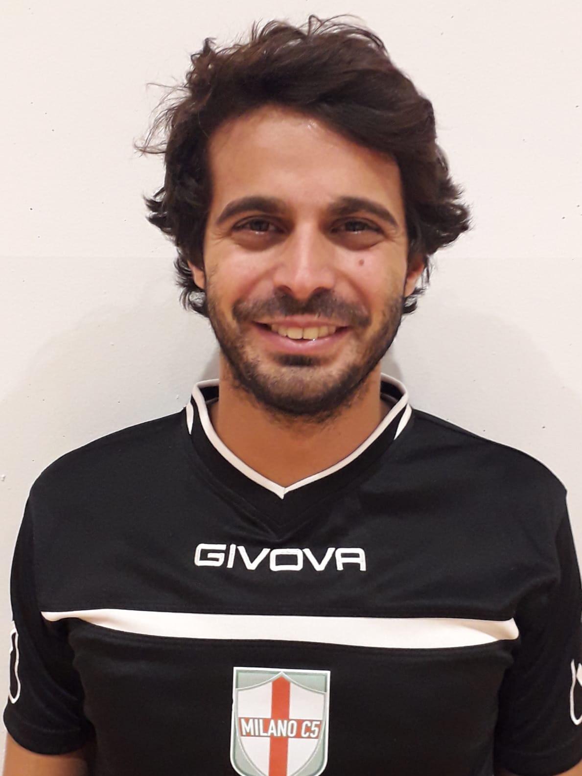 Luca Peverini